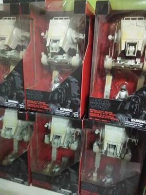 Star Wars At St Black Series Envio Gratis!!!!!!!