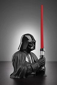 Star Wars Darth Vader Pluma Porta Pluma De Escritorio