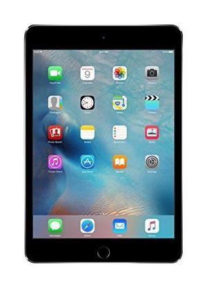 Apple La Ipad Mini 4 Wi-fi 16g- Refurbished