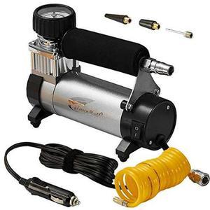 Compresor De Aire Portátil, Hausbell Compresor De Aire Mini