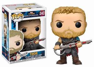 Funko Pop Thor #240 Marvel Ragnarok Oferta !