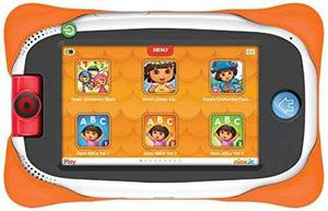 Nabi Jr. Nick Jr. Tableta De La Edición