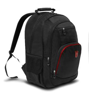 Mochila Para Laptop Mc.carthy Mod. Mlp-17 Negro