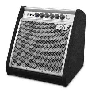 Amplificador Combo Digital Para Batería Eléctrica Kat Ka2