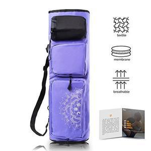 Jbm Yoga Mat Bolsa De 28.4 Long Large Carrier Extra Yoga Ma