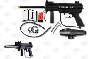 Marcadora Gotcha Tippmann A5 Response Trigger Xtreme C