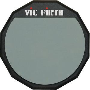 Practicador Vic Firth P/bateria Pad12 Confirmar Existencia *