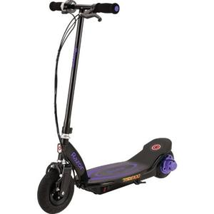 Scooter Patin Electrico Morado Core Razor E100