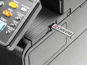 Impresora Color Kyocera Taskalfa 306ci (multifuncional)