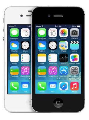 Celular Apple Iphone 4s 16 Gb Liberado Gps 3g + Regalos