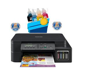 Impresora Multifuncional Brother Dcpt510w Wi-fi T/continua
