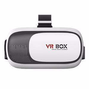 Lentes Vr Box De Realidad Virtual 3d Mayoreo Barato Ele-gate