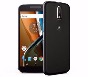 Motorola Moto G4 5.5 Pulgadas 4g Lte Nuevo En Caja Sellada