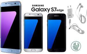 Promoción! Samsung Galaxy S7 Edge 32gb Liberado Envío