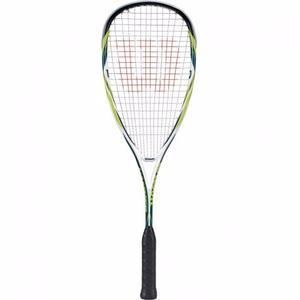 Ultrasquash Raqueta Squash Wilson Hammer Tech Lite 12msi