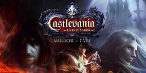 Castlevania: Lords Of Shadow Mirror Of Fate Hd -pc Digital