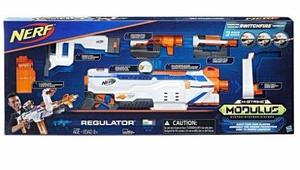 Nerf Modulus Regulator N Strike Hasbro