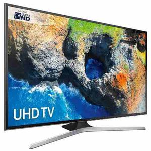 Pantalla Led Smart Tv 40 Pulgadas Samsung 4k Serie 6 Wi Fi