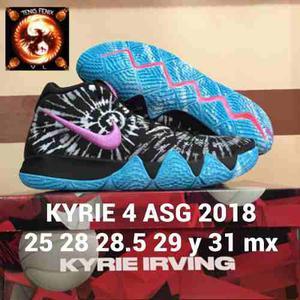 Tenis Nike Kyrie Irving 4 As Basquetbol Tenis Fenix Lebron