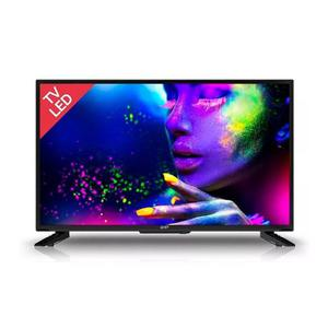 Tv Ghia Led 32 Smart Tv G32dhds7 Hd 720p 2 Hdmi/ 2 Usb/ Vga/