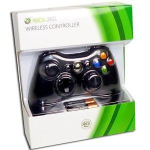 Control Inalambrico Para Xbox 360 Nuevo En Caja Original