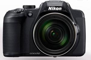 Nikon Coolpix B700 (camara Semiprofesional)