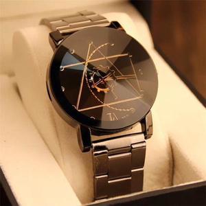 Reloj De Hombre Diseño Increíble