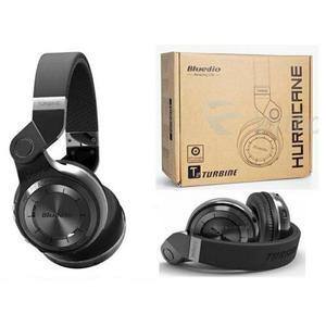 Audifonos Bluedio T2+ Plus Fm Micro Sd Bluetooth 40 Hr
