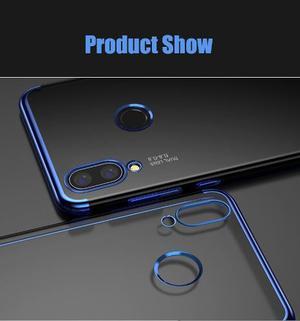 Funda Lux Huawei P20 P Smart P10 Lite G Elite+ Mate 10 Y Mas