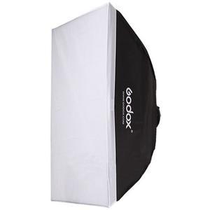 Softbox Godox Suavizadora 60x90 Con Bracket Y Tripie