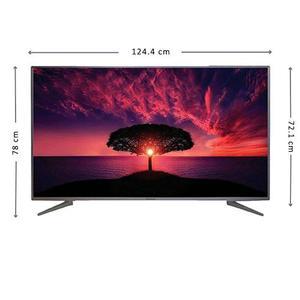 Tv Polaroid 55 4k Ultra Hd Smart Tv Led Sellada Con Garantia