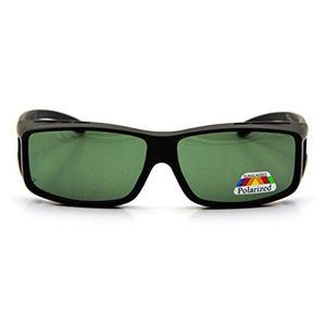 Aevogue Sobre-el-cristal De Gafas De Sol Polarizadas Gafas D