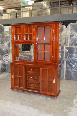 Mueble para cocina modelo carlota