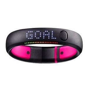 Nike + Fuel Band Se Compatible Apple Android Rosa Medium Lar