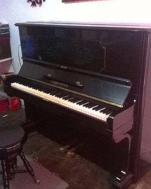 Piano C.bechstein Concierto