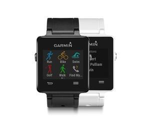 Reloj Fitness Garmin Vivoactive Color Negro