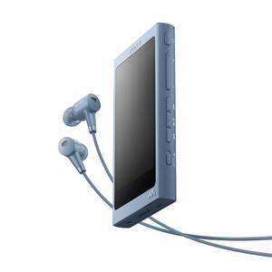 Walkman Sony Bluetooth Nfc Nw-a45hn Azul