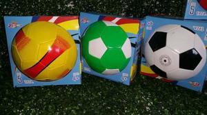 Balones De Futbol Soccer Economicos