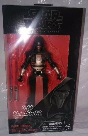 Star Wars Black Series Darth Revan