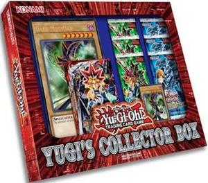 Yugioh Yugi Collector Box Nuevo Envío Gratis