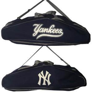 Bonita Mochila Batera De Catcher Yankees Grande