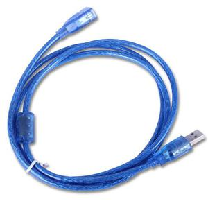 Cable Extensión Usb De 3 Metros