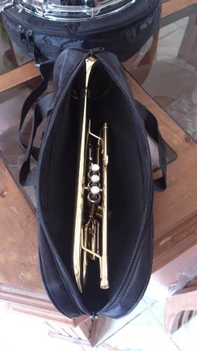 Estuche/trompeta Yamaha King Jupiter Kong Envío Gratis.!