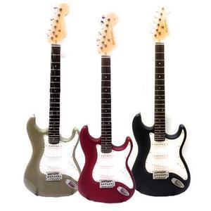 Guitarra Electrica Stratocaster Mccartney Incluye Envio