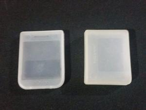 Caja Para Memory Card Ps1 Y Para Controller Pak N64