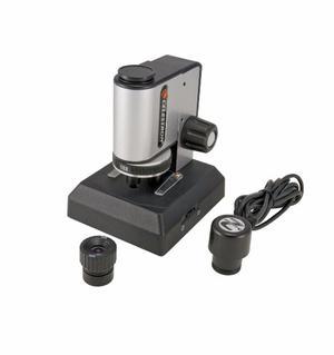 Microscopio Biológico Digital-óptico Celestron