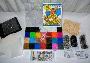 Paquete Múltiple 5 Con pz Accesorios Perler Hama Beads