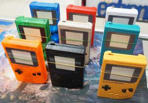 Carcasa Nintendo Game Boy Gb Dmg Tabique