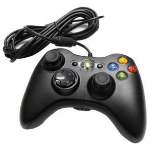 Control Xbox 360 Original Alambrico!!!