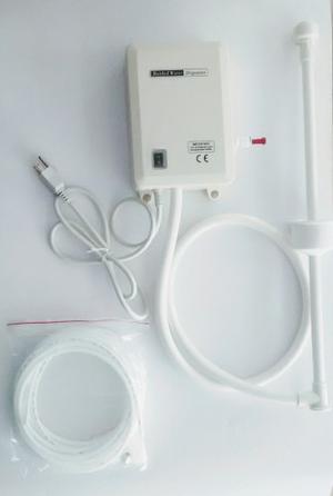 Bomba De Agua Para Refrigerador Dispensador De Agua Y Hielo